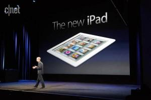 iPad 3 fotocamera 5 megapixel : iSight, video full HD e altro!