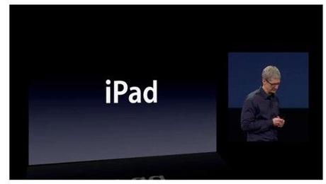 Disponibile lo streaming di Apple per l'iPad 3