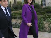 Carla Bruni Sarkozy campagna marito