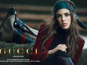 Charlotte Casiraghi musa-amazzone Gucci