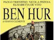 "Teatro, ""Ben Hur"" italiano scena Tortona"