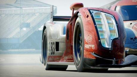 Project CARS, una galleria di splendide immagini