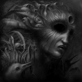 Incubi in bianco e nero: Jacek Kaczynski
