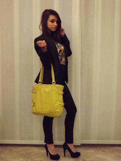 Be Yellow
