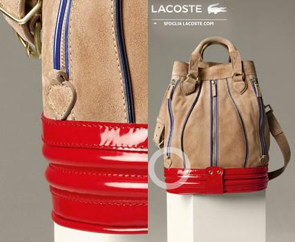 Lacoste Cathy Bag
