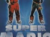 Super Mario Bros. Annabel Jankel, Rocky Morton (1993)