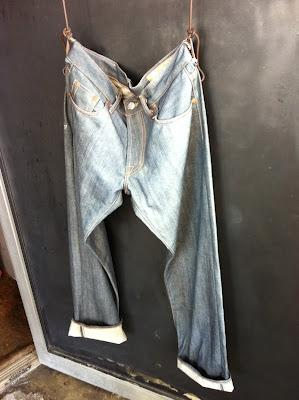 JEANS SHOP from NEW YORK