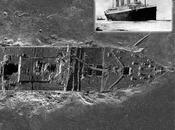 Titanic come visto, fondo dell'Atlantico cento anni mese dall'affondamento) grazie rilevamenti sonar