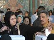 elezioni politiche Iran