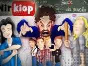Facce Scuola spopola web, Nirkiop colpiscono ancora!
