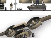 Macchine volanti jet-pack: l'imbarazzo della scelta