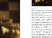 """Andrés David Carrara. Essenze"" cura Alberto Agazzani"