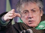 Bossi: Padania farà. vero problema Monti
