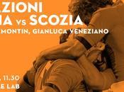 """Alla Triennale milano, Italia-Scozia davvero """"Open"""""""