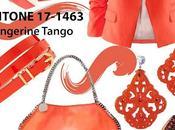 Tangerine tango shopping