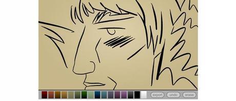 Tutorial Flash: lavagna da disegno per il nostro sito