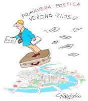 Primavera poetica Verona