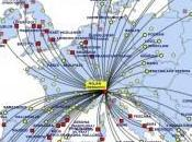 Nuove rotte: Wizz Air, Carpatair, Ryanair, Virgin, Transavia Vueling