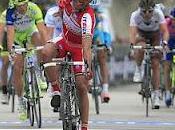 Tirreno-Adriatico: sigillo Rodriguez, Nibali dalla maglia leader
