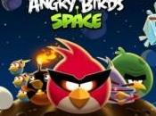 Ecco video mostra gameplay Angry Birds Space