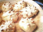 biscotti pinoli fanno passare noia!