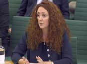 Scandalo News World: arrestata l'ex Rebekah Brooks