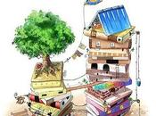 "Andar libri: circolo delle ingrate"" Elizabeth Arnim"