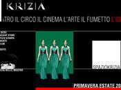 Krizia, online nuovo sito internet