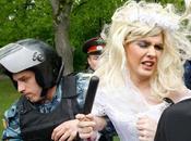 Bandite pietroburgo qualsiasi propaganda omosessuale. chiesa ortodossa governo promuovono leggi anti-gay