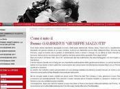 Premio gambrinus mazzotti