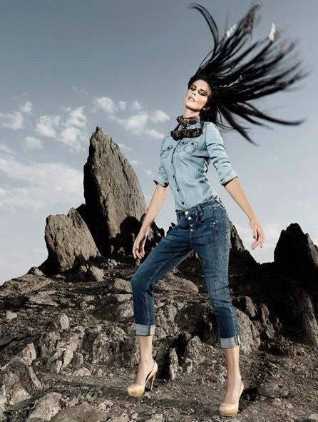 News in the closet // Nuova campagna Fabulous Leg ...