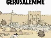 """L'ultima graphic novel Delisle """"Cronache Gerusalemme"""" puntate Corriere della Sera"""