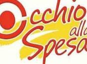 Occhio alla Spesa Mercoledi Marzo 2012