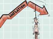 L'Inflazione l'aumento generale prezzi?