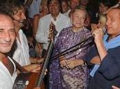 nuovo lavoro Berlusconi