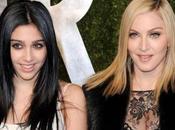 """Madonna: """"M.D.N.A."""" cameo della figlia Maria Lourdes"""