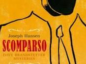 Scomparso Joseph Hansen