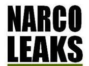 NARCOLEAKS soldi narcos finanziano l'antidroga