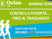 """Oxfam Italia Running Team"":....aspettando Milano City Marathon!!!"