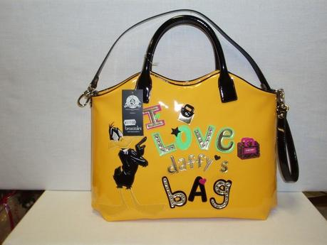 Borsa Looney Tunes Braccialini Lovely