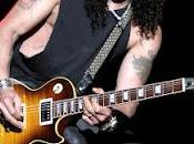 "Slash ""Non idea cosa succederà alla Rock Roll Hall Fame""(video)"