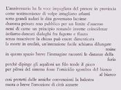 struttura dell'immaginario Giannino Lieto, anche Franco Cavallo Amelia Rosselli