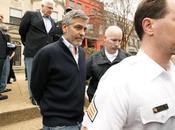 Arrestato George Clooney. foto