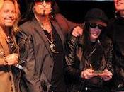 Motley Crue Tour Kiss 2012