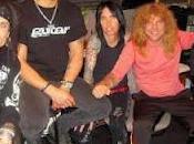 Slash Ospite nuovo album Steven Adler (foto)
