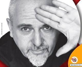 PETER GABRIEL – THE COLLECTION