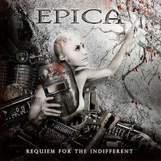 Recensione: Requiem for the Indifferent - Epica
