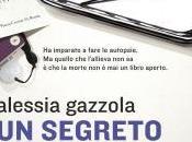 Anteprima: segreto sempre Alessia Gazzola