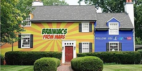 Trasformare casa in un manifesto pubblicitario paperblog for Trasformare casa