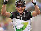 Sanremo Gerrans, bravi Cancellara Nibali